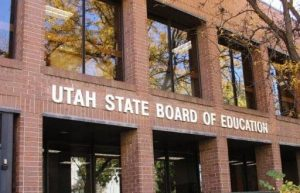 Hi Efficiency - Utah State Board of Education