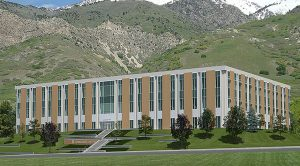 Hi Efficiency - Lindquist Hall Weber State
